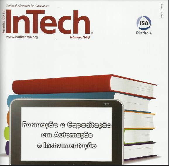 Artigo Técnico (Revista Intech) – Os perigos do acesso remoto a sistemas SCADA