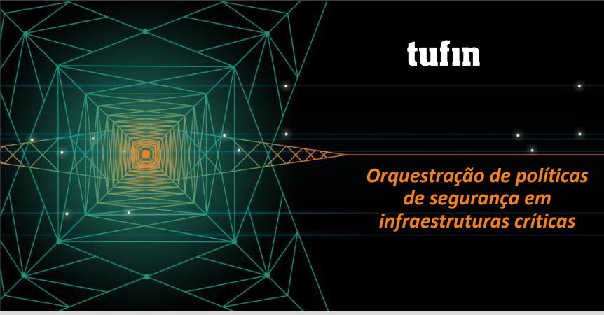 Palestra CLASS (2016) – Rafael Sampaio (Tufin)