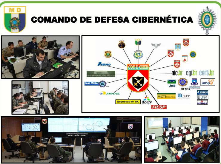 Palestra CLASS (2016) – Major Luciano de Oliveira (CD Ciber)