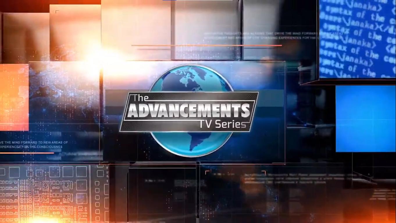 (TV) TI Safe no programa Advancements, veiculado pela CNBC (Versão em Inglês)