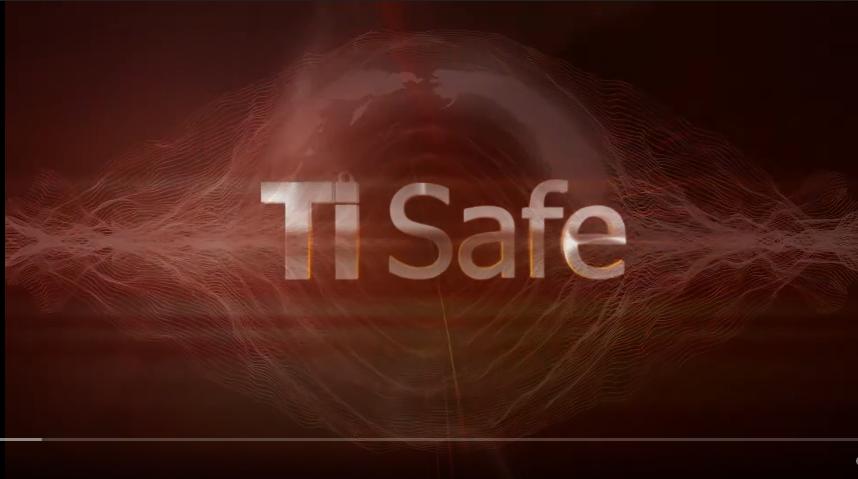 (Institucional) Apresentação Corporativa TI Safe (Legendado em Alemão)