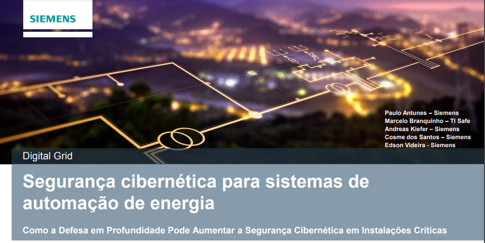 Palestra CLASS (2016) – Paulo Antunes de Souza Jr. (Siemens)