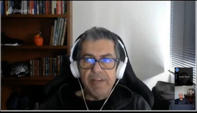 (Entrevista) Leonardo Cardoso, da TI Safe, para o portal Capital Digital