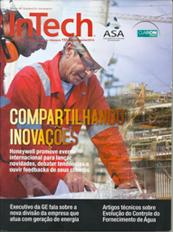 Entrevista com Marcelo Branquinho - Revista Intech Número 155